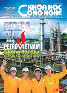 Bản tin KHCN số tháng 3/2011