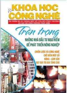 Bản tin KHCN số tháng 6/2015