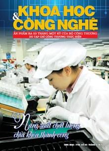 Bản tin KHCN số tháng 4/2016