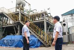Viện Hóa học Công nghiệp Việt Nam: Gắn kết hơn với hoạt động phát triển bền vững của Tập đoàn Hóa chất