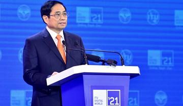 Chính phủ Việt Nam nỗ lực tăng tốc lộ trình chuyển đổi số quốc gia