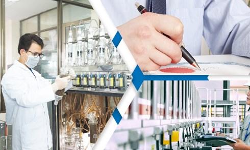 Thông báo về việc nộp hồ sơ tham gia tuyển chọn tổ chức và cá nhân chủ trì thực hiện các nhiệm vụ khoa học và công nghệ cấp Bộ (đợt 1) bắt đầu thực hiện trong Kế hoạch Khoa học và Công nghệ năm 2022
