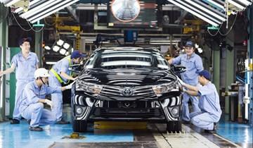 Đề suất sửa đổi quy định, thúc đẩy công nghệ sản xuất, lắp ráp ô tô
