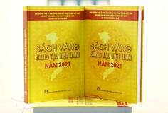 02 công trình trong lĩnh vực Công Thương được vinh danh trong Sách vàng Sáng tạo Việt Nam năm 2021
