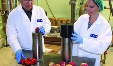 Đông lạnh đẳng tích – Phương pháp lưu trữ thực phẩm tiết kiệm năng lượng