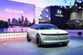 Hàn Quốc đặt cược tương lai vào phát triển sản xuất ô tô công nghệ cao