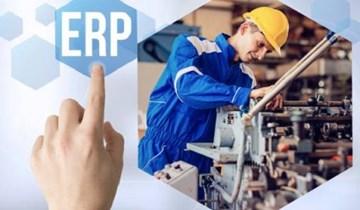 Ứng dụng mô hình ERP: Tạo đà cho sự bứt phá ngành cơ khí