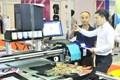 Triển lãm quốc tế thiết bị và công nghệ In Thêu Dệt May 2018