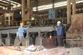 Đầu tư công nghệ: Giải pháp bền vững cho ngành thép