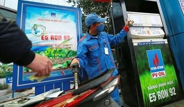 PVOIL kinh doanh hiệu quả xăng E5