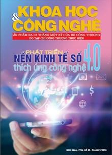 Bản tin KHCN số tháng 9/2018
