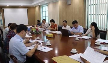 Thúc đẩy phối hợp, nâng cao hiệu quả công tác tiêu chuẩn đo lường chất lượng giữa Bộ Công Thương và Bộ KHCN