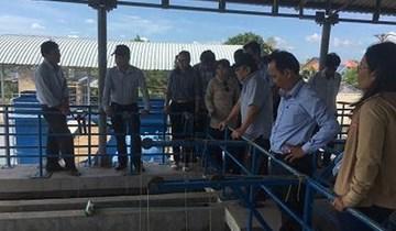 Bình Thuận hỗ trợ doanh nghiệp nâng cao năng suất chất lượng sản phẩm, hàng hóa