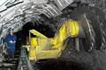 Công ty Than Nam Mẫu - TKV: Đẩy mạnh cơ giới hóa trong khai thác hầm lò