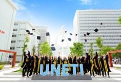 Đại học Kinh tế - Kỹ thuật Công nghiệp chú trọng nghiên cứu và ứng dụng công nghệ cao
