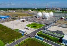 Khai thác và sử dụng hiệu quả, bền vững tài nguyên dầu khí Việt Nam
