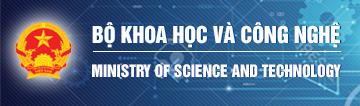 Bộ Khoa học và Công nghệ