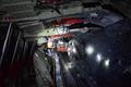 Áp dụng công nghệ cơ giới hóa: Nâng cao sản lượng khai thác than
