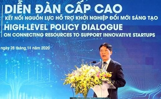 Thứ trưởng Trần Văn Tùng: Hình thành các mô hình liên kết giữa Nhà nước - Nhà trường - Doanh nghiệp