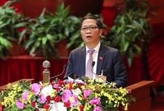 Nâng cao vai trò, vị thế của Việt Nam trong mạng sản xuất và chuỗi giá trị toàn cầu
