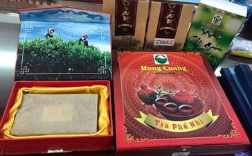 Đa dạng các loại chè (trà) đặc sản bằng công nghệ lên men và sản xuất quy mô công nghiệp