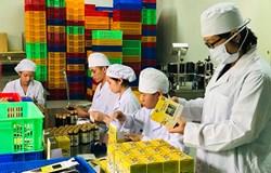 Phát triển công nghiệp sinh học: Đa dạng sản phẩm chế biến từ thủy sản Việt Nam