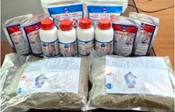 Hoàn thiện công nghệ sản xuất thức ăn nuôi thủy sản giàu Lysine từ phế phụ phẩm cá tra