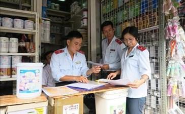Hiệu quả từ mô hình quản lý an toàn thực phẩm tại Thành phố Hồ Chí Minh