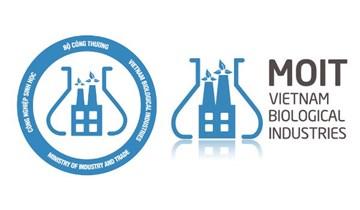 """""""Trình làng"""" bộ logo và tem công nghiệp sinh học Việt Nam"""
