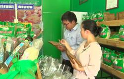 Quảng Trị phát triển chuỗi cung ứng thực phẩm an toàn
