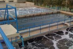 Nghiên cứu lựa chọn giá thể tự do (MBBR) phù hợp với xử lý nước thải sản xuất giấy bao bì