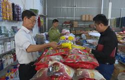 Bình Định: Thành lập 171 đoàn thanh tra, kiểm tra ATTP trong Tháng hành động vì ATTP năm 2020