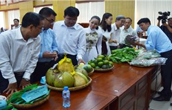 Trà Vinh: Kết quả từ phát triển và ứng dụng công nghệ sinh học trong nông nghiệp