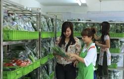 Kon Tum: Nhân rộng chuỗi cung ứng nông sản, thực phẩm an toàn