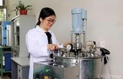 Biến phụ phẩm ngành giấy thành phụ gia thức ăn chăn nuôi giàu protein