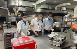 Hà Nội: Nhiều biện pháp kiểm soát ATTP, phòng ngừa ngộ độc thực phẩm
