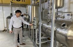 Tách chiết axit chlorogenic từ hạt cà phê xanh: Nguồn nguyên liệu tiềm năng