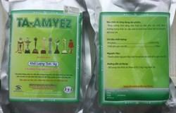 Sản xuất protease và amylase từ vi khuẩn
