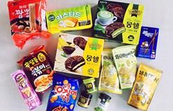 Hàn Quốc đề xuất sửa quy định dán nhãn thực phẩm