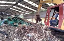 Xử lý rác thải bằng công nghệ vi sinh không gây ô nhiễm môi trường