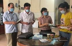 Lạng Sơn kiểm tra, giám sát an toàn thực phẩm tại các bếp ăn phục vụ khu cách ly tập trung