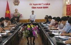 """Nam Định triển khai """"Tháng hành động vì ATTP"""" năm 2021"""