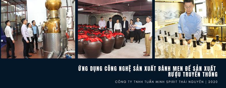 Kiểm tra định kỳ nhiệm vụ KHCN tại Công ty TNHH Tu