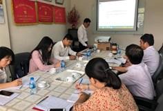 Bộ Công Thương khảo sát thực trạng quản lý ATTP tại các doanh nghiệp để xây dựng QCVN về giới hạn ATTP đối với dầu thực vật